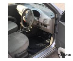 Nissan March 1.2 AT, 2002,